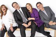 Αυτοί είναι οι ηθοποιοί που μπαίνουν στο Καφέ της Χαράς (video)