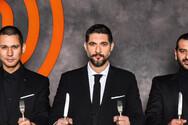 MasterChef - Τρεις παίκτες φεύγουν αυτή την εβδομάδα (video)