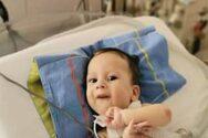 Πάτρα: Ένα βήμα πριν τη θεραπεία ο μικρός Ηλίας - Στυλιανός