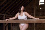 Ashley Graham για την εγκυμοσύνη: «Ήταν σα να είχε καταλάβει το σώμα μου ένας εξωγήινος»