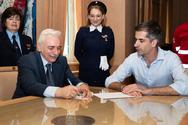 Δήμος Αθηναίων και Ελληνικός Ερυθρός Σταυρός ενώνουν τις δυνάμεις τους