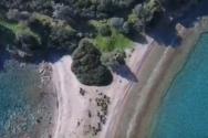 Παραλία Αλυκής - Ένα εντυπωσιακό μέρος στο Δήμο Τροιζηνίας (video)