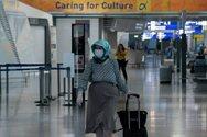 Πτήση από την Ντόχα: «Πρόβα» για τους επόμενους μήνες η διαχείριση των 12 εισαγόμενων κρουσμάτων