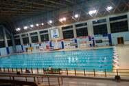 ΠΕΑΚ: Αντικατάσταση προβολέων στο κολυμβητήριο