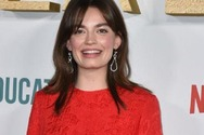 Η Έμμα Μάκεϊ θα πρωταγωνιστήσει σε ταινία με θέμα τη ζωή της Έμιλι Μπροντέ