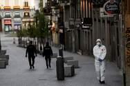 Ισπανία: Αυξήθηκαν τα κρούσματα της Covid-19