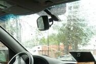 Συναγερμός στην αστυνομία για επιτήδειους που πετάνε πέτρες στην Πατρών - Πύργου