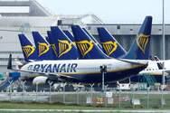 Η Ryanair επικρίνει την πρόθεση του Λονδίνου να θέτει σε καραντίνα όσους φτάνουν στη χώρα