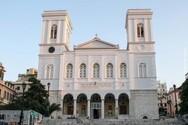 Πάτρα: Έκλεψε εικόνα από τον Ιερό Ναό της Παντάνασσας
