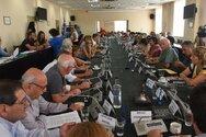 Πάτρα: Συνεδριάζει την προσεχή Τετάρτη το Δημοτικό Συμβούλιο