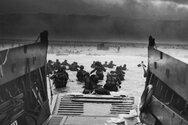Σαν σήμερα 6 Ιουνίου οι Σύμμαχοι αποβιβάζονται στη Νορμανδία