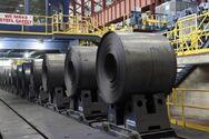 Μείωση 9,9% σημείωσε η βιομηχανική παραγωγή τον Απρίλιο