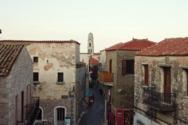 Αρεόπολη - Η
