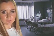 Πάτρα: Θρήνος για την 27χρονη Δώρα που έμεινε εγκεφαλικά νεκρή μετά τη γέννα