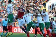 Το ποδόσφαιρο στην Βουλγαρία έχει ξανά φιλάθλους