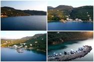 Κιτριές - Το γραφικό ψαροχώρι της Πελοποννήσου (video)