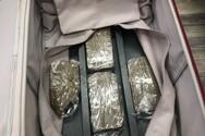 Πάτρα: Στον Εισαγγελέα Πρωτοδικών θα οδηγηθούν οι συλληφθέντες για τη μεταφορά ηρωίνης στο ΚΤΕΛ (φωτο)