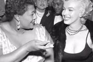 Όταν η Μarilyn Monroe βοήθησε την Ella Fitzgerald!