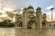 Κορυφαίος προορισμός για θρησκευτικό τουρισμό, ο ιερός ναός του Αγίου Ανδρέα στην Πάτρα