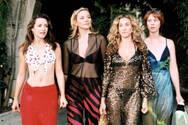 Sex and the City - Το «φαρμάκι» και οι σπόντες μεταξύ των πρωταγωνιστριών