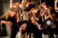 Πάτρα: Η τεχνική του χορού του Αρχαίου Δράματος, το μέσο για να γνωρίσουμε τον εαυτό μας