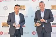Χρυσό και Αργυρό βραβείο στα Health & Safety Awards 2020 για την Ολυμπία Οδό
