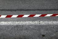 Πάτρα: Καραμπόλα τριών οχημάτων στην Ακτή Δυμαίων