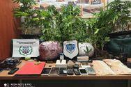 Πάτρα: Στα χέρια των λιμενικών μέλη  εγκληματικής οργάνωσης διακίνησης ναρκωτικών (φωτο)
