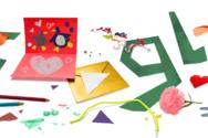 To doodle της Google γιορτάζει την Ημέρα του Πατέρα