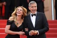 Φήμες θέλουν την Julia Roberts να είναι το τρίτο πρόσωπο στο γάμο των Clooney - Alamuddin