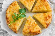 Συνταγή για φριτάτα πατάτας