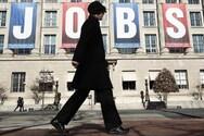 Σε υψηλά επίπεδο παραμένει ο αριθμός των αιτήσεων για επίδομα ανεργίας στις ΗΠΑ