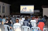 Πάτρα - Ο Δημοτικός Κινηματογράφος ταξίδεψε στα Άνω Συχαινά (φωτο)