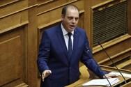 Ο Κυριάκος Βελόπουλος για την αναβολή των τακτικών χειρουργείων στο Καραμανδάνειο