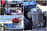 Tα ιδιαίτερα αυτοκίνητα που έκλεψαν την παράσταση στην Μαρίνα της Πάτρας (video)