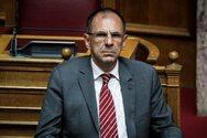 Γ. Γεραπετρίτης: Από την 1η Ιουλίου και μετά πιθανός ο ανασχηματισμός
