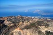 Αιολικό Πάρκο: Ένας... καλός λόγος για να θαυμάσεις τον Πατραϊκό κόλπο (video)