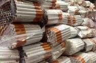 Πάτρα: Κατασχέθηκαν 4.500 πακέτα λαθραίων τσιγάρων στα Ζαρουχλέικα