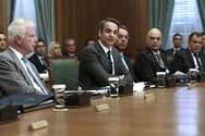 Συνεδριάζει το υπουργικό συμβούλιο - Τι θα συζητηθεί