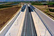 Εταιρεία Προστασίας Περιβάλλοντος Ρίου - Ανησυχία για την τύχη της σιδηροδρομικής γραμμής Αθηνών - Πατρών