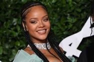 Η Rihanna ζητά να μπει τέλος στην αστυνομική βία κατά των Αφροαμερικανών