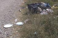 Ναυπακτία: Το Κρυονέρι και η Γλύφα στο έλεος ομάδων που παρανομούν (video)