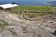 Αχαΐα - Αναβάθμιση για το Αρχαίο Θέατρο της Αιγείρας