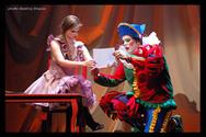 Πάτρα - Την θεατρική παράσταση «Ο Ιππότης με την σκουριασμένη πανοπλία» παρουσιάζει το