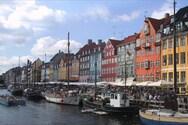 Tα εντυπωσιακά κανάλια της Κοπεγχάγης στη Δανία (video)
