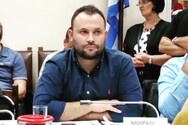 Νικόλαος Μοίραλης: