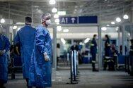Κορωνοϊός: Τι φανερώνουν τα στοιχεία για τα «εισαγόμενα» περιστατικά - Αγωνία για τα 4.500 τεστ στα αεροδρόμια