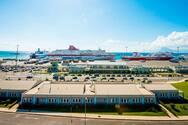 Πάτρα: Έρχονται περίπου 1.000 τουρίστες στο λιμάνι από Ιταλία