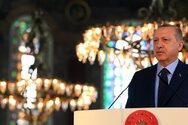 Αγία Σοφία: Μόλις 17 λεπτά κράτησε η συνεδρίαση του τουρκικού δικαστηρίου