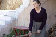 Άγριες Μέλισσες - Η Θεοδοσία στέλνει την Ελένη στη φυλακή